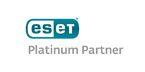 ESET - Security Partner Gold